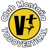 Organiza: Club TODOVERTICAL